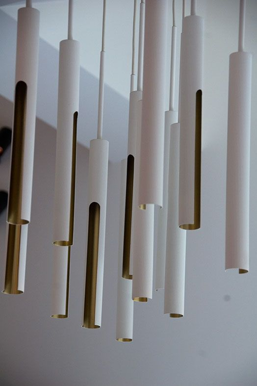 Lighting by PSLAB for Wissam Yafawi on private residence, Forte Dei Marmi.