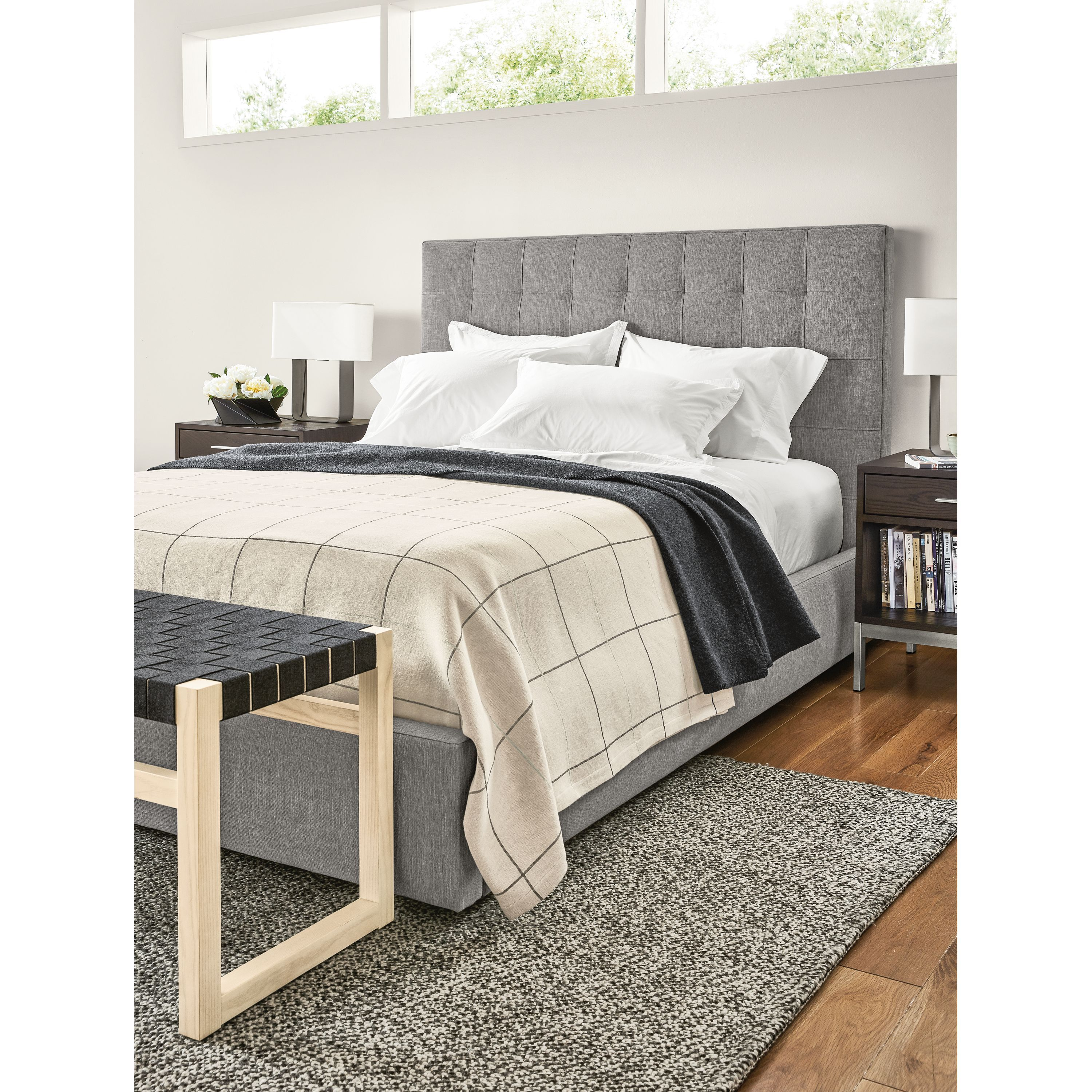 Room Board Avery Bed With Storage Drawer In Kids