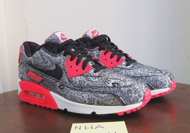 nike air max 90 limited edition