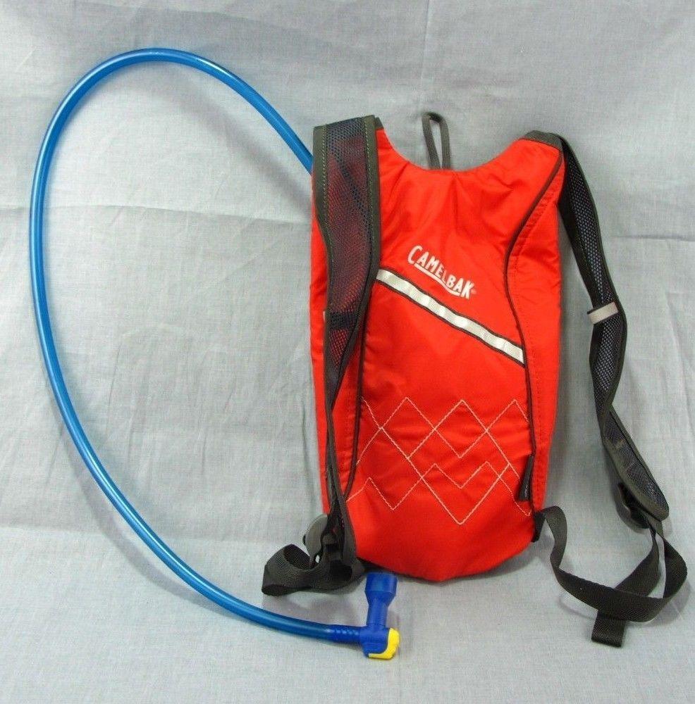 Camelbak Skeeter Hydration Backpack Children Youth Red