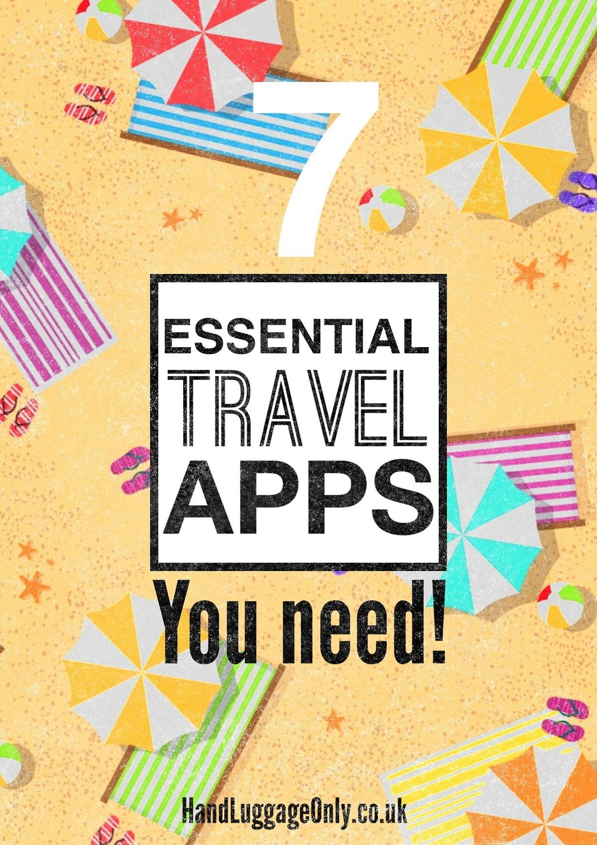 7 Apps That Will Change Your Life While Travelling Travel
