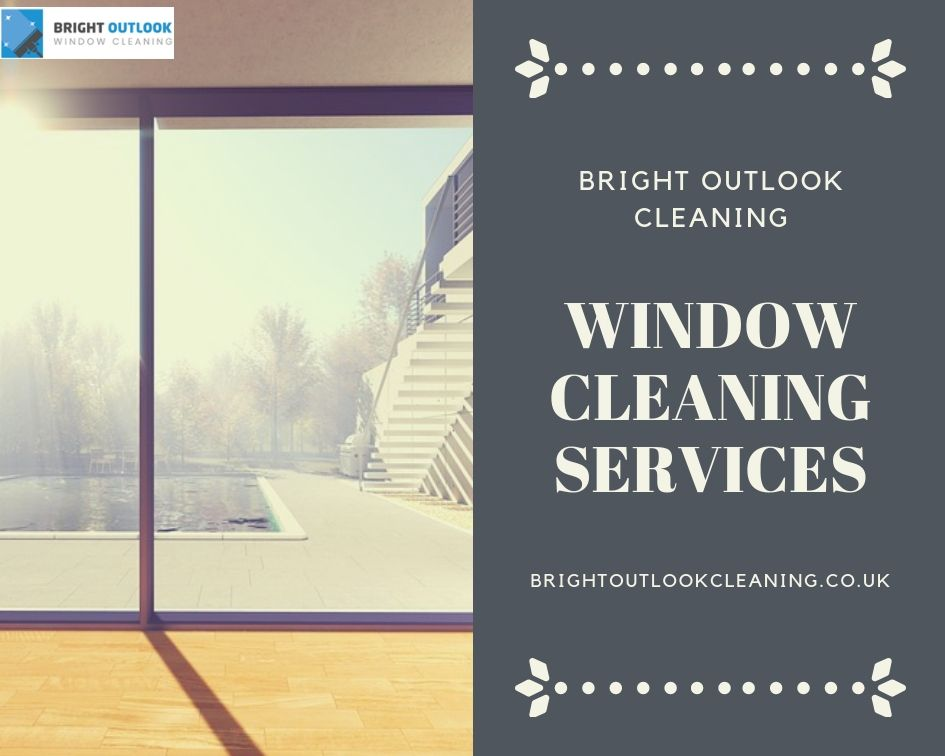 Looking Through Dirty Windows Your World Looks Even Brighter With Window Cleaning Services So Call Bright Outlook For Expert