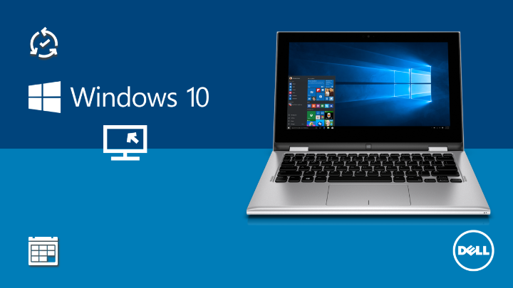 Learn how to turn on, and off, the #Windows10 features you