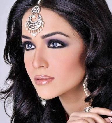 Stylish And Best Party Makeup Ideas