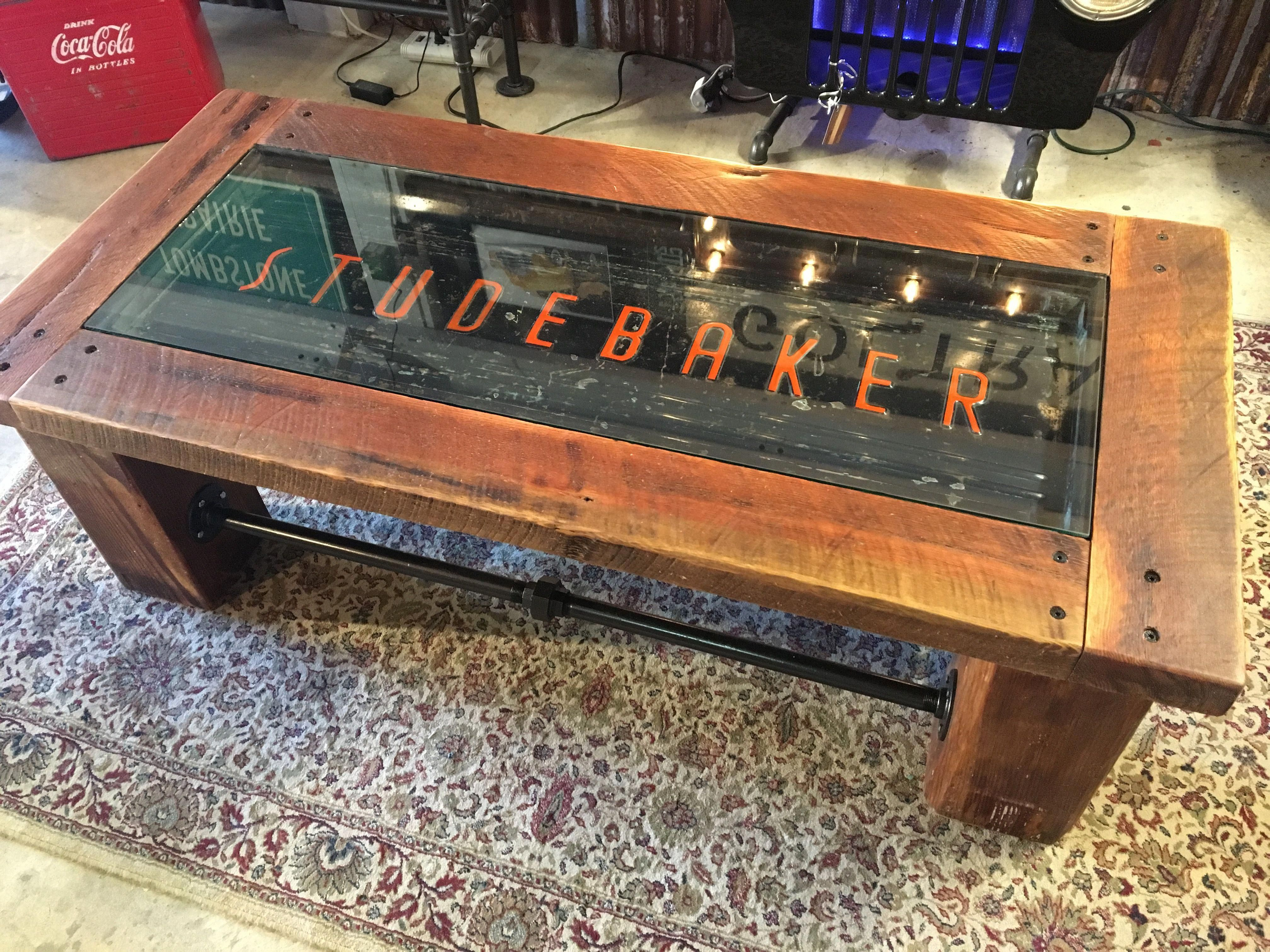Find Out More About Homemade Bar Mancave Mancave Mancaveideasvintage Mancavedesignspaces Coffee Table Farmhouse Repurposed Furniture Man Cave Coffee Table