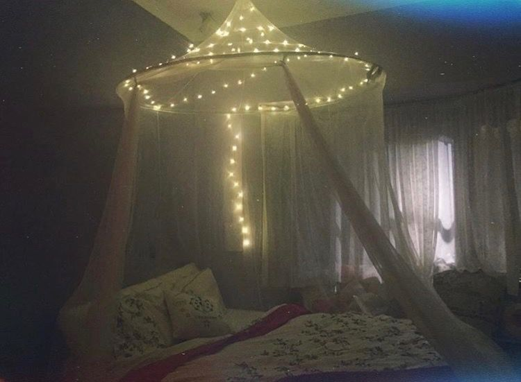 My Room A Year Or So Back Teen Bedroom Net Ikea Fairylights - Where can i buy fairy lights for my bedroom