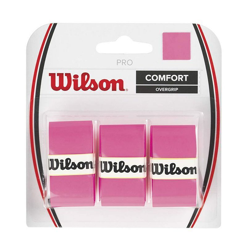 Wilson Pro Tennis Racquet Overgrip,