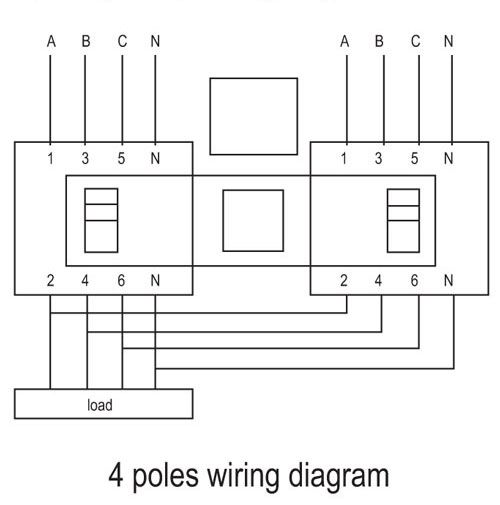 Switchbreaker panel wiring diagram electrical electronics switchbreaker panel wiring diagram electrical electronics concepts pinterest diagram swarovskicordoba Gallery