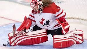 canadian college hockey goaltenders - Google Search