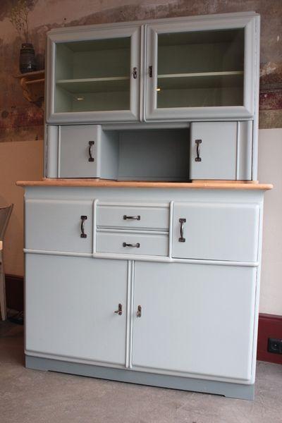 50er Jahre Küchenschrank (Versandfrei) von Stattfein auf DaWanda.com