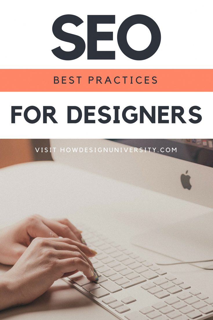 Designers: Boost your organic web traffic by learning how to