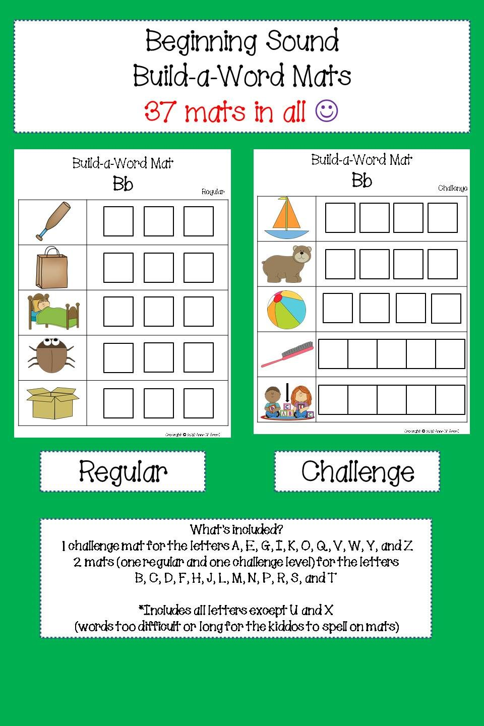 Pin On Elementary Word Work