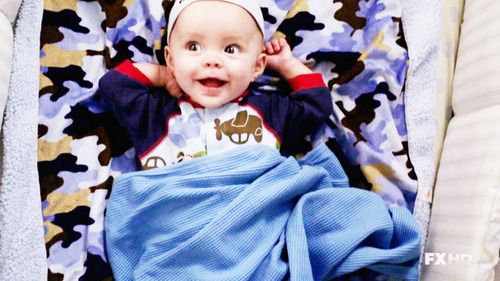 Abel Teller Sons Of Anarchy Cutest Tv Baby Ever End Of Story Abel Teller Sons Of Anarchy Sons