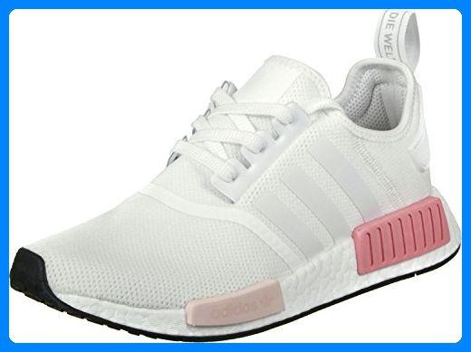 adidas Originals Damen Nmd_r1 Sneaker, Weiß (Footwear White