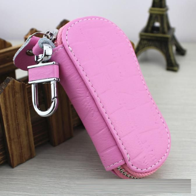 Auto Car Key Holder Leather Keys Car Styling Hanging Purse Wallet Housekeeper Electronic Case Pk One Feb14 With Images Car Key Holder Leather Hanging Purses Car Key Holder