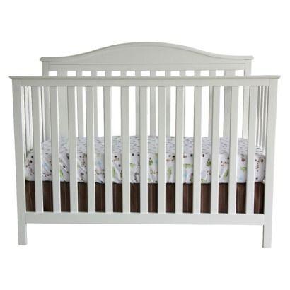 199 99 target baby nursery furniture cribs summer infant bryant rh pinterest com Target Baby Furniture Coupons Target Baby Cribs and Furniture
