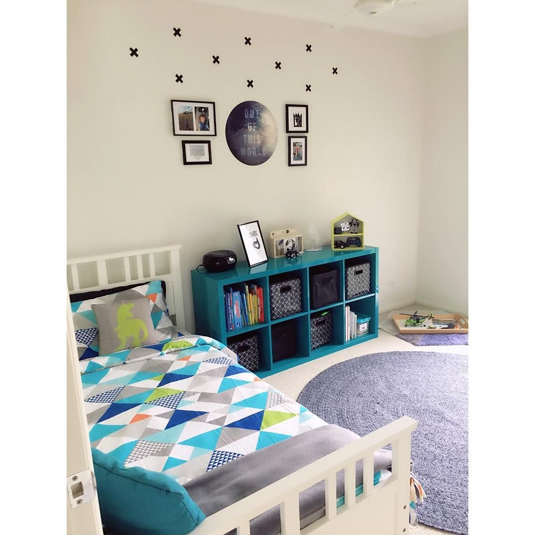 Emily On Instagram Kids Bedrooms My Philosophy On Kids Bedrooms Is That It Needs To Be A Space They Love To Be By That I In 2020 Home Decor Kids