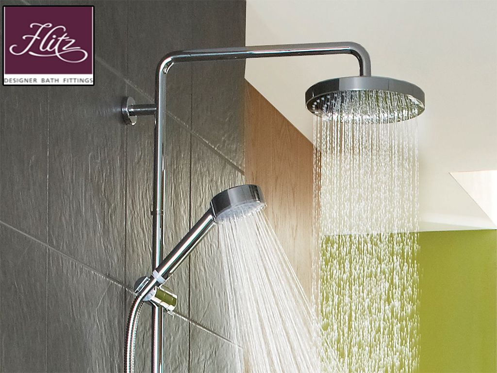 Flitz Designer Bath Fittings Are Gujarat India Based