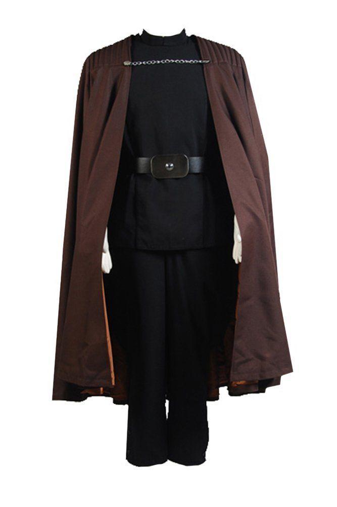 Star Wars Attack Of The Clones Count Dooku Kostum Detailgetreues Star Wars Kostum Erhaltlich Fur Kinder Und Cosplay Kostume Star Wars Kostume Kinder Kostum