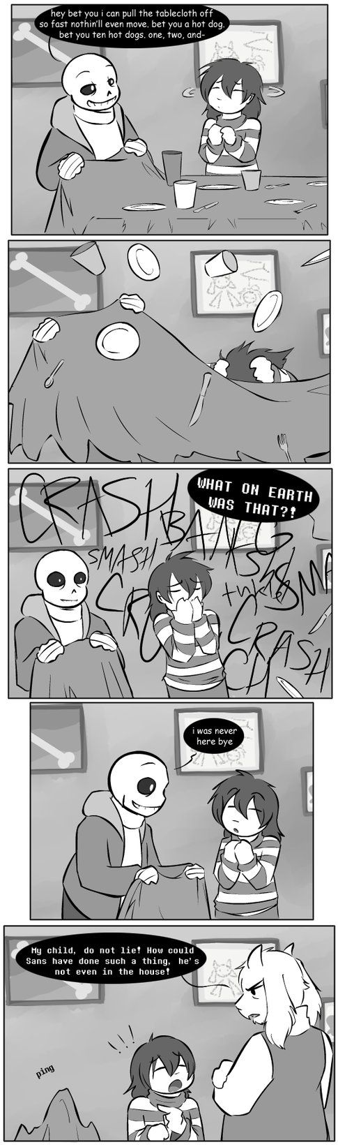 The perfect crime by zarla on DeviantArt