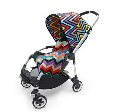 So I have a great stroller already, but maybe baby number 2 will need a brand new one...