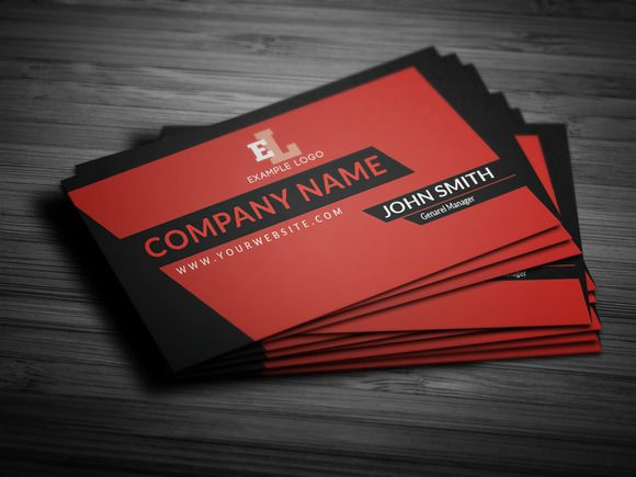 Personal Business Card By Pmvchamara On Creative Market Creative - Personal business cards template
