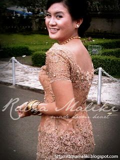 Photo of Ratna Maliki – Kebaya Wisuda