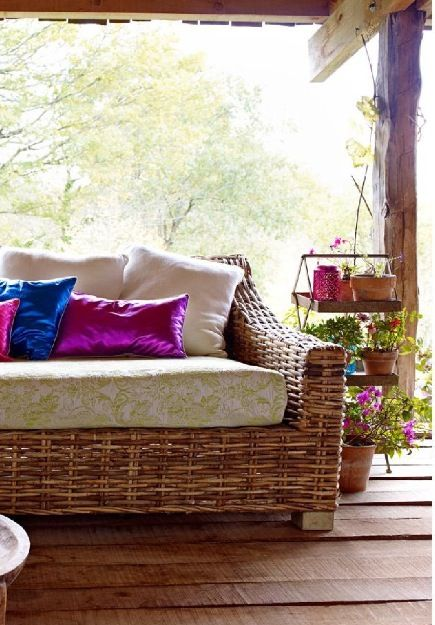green bedspread sofa cover Zara home Na Zara Home