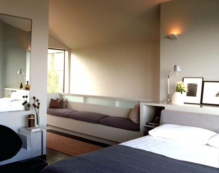 Ideen Für Schlafzimmer Möbel Mit Minimalistischer Ästhetik | Minimalist,  Bedrooms And Dressing Tables