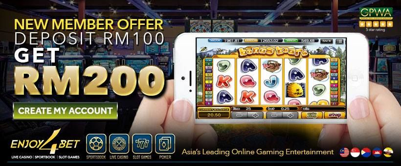 Join the fun, play now with stunning online slots & fruit