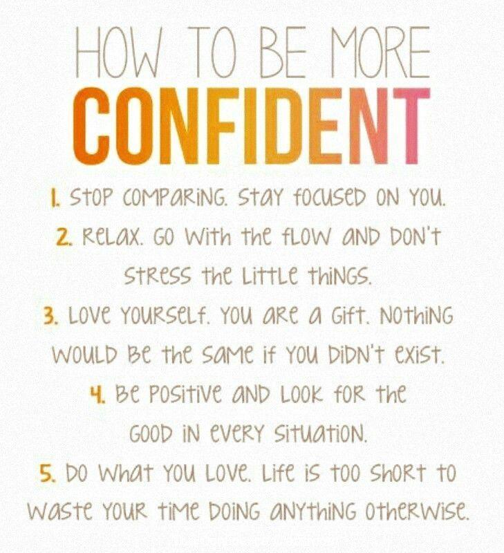 Self confidence! #theconfidenceclassroom  #confidence  #hustlelife  #coach  #entrepreneur
