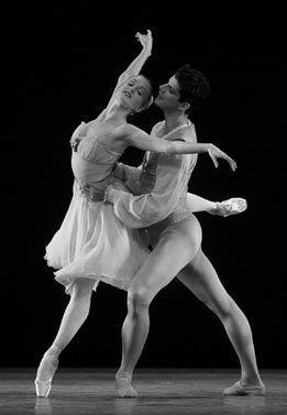 Tchaikovsky Pas De Deux Abt In 2019 Ballet