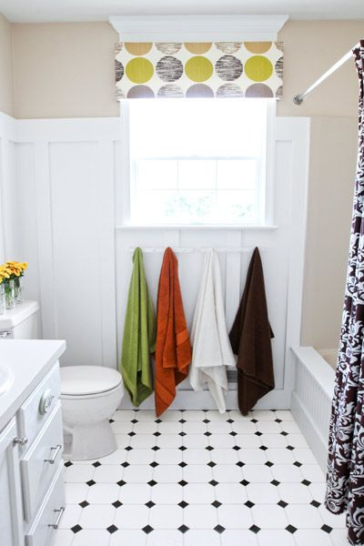 Budget Bathroom Redos To Inspire The Brokest Of DIYers Budget - Bathroom redos on a budget