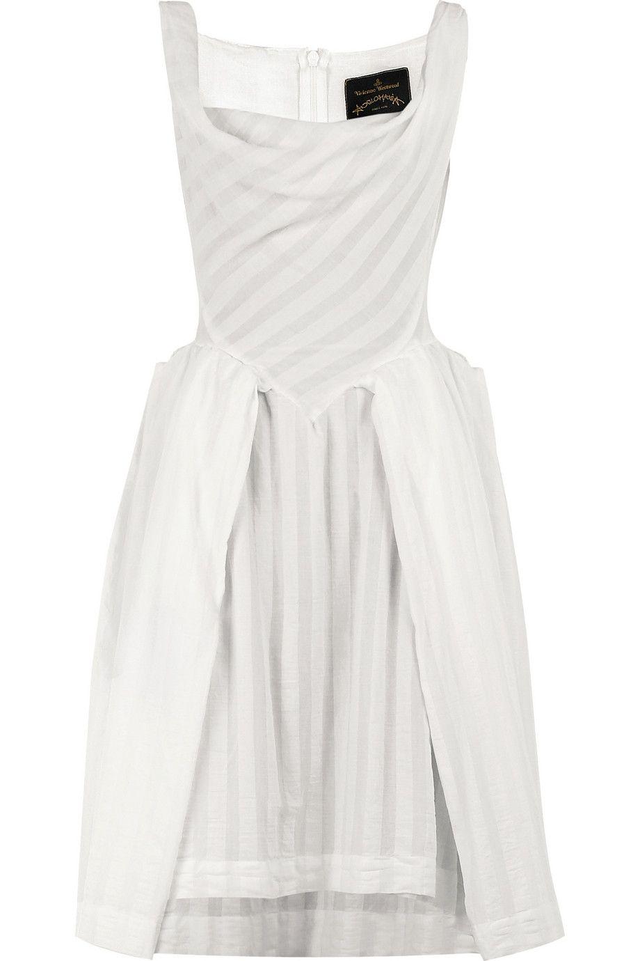 Vivienne Westwood Anglomania - Sunday Dress | Wedding Dresses ...