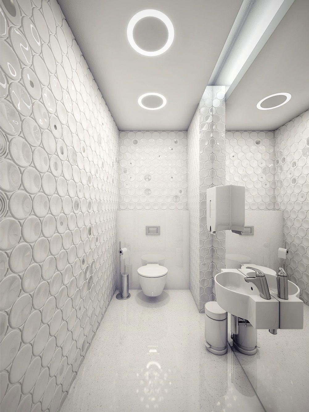 Amazing Surgery Clinic Interiors by Geometrix Design | Clinic ...