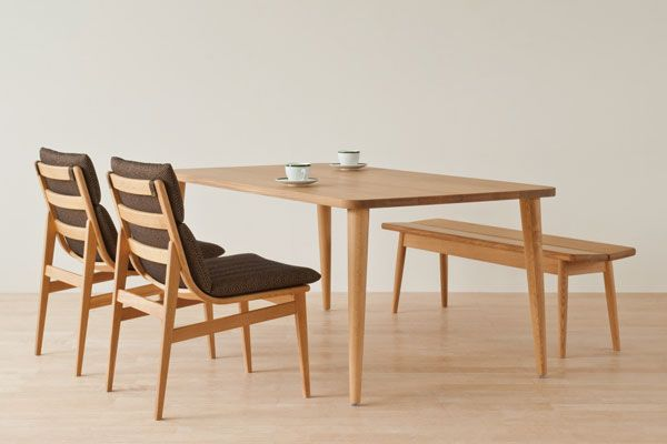 Superbe Japanese Furniture Brand Kitutuki.