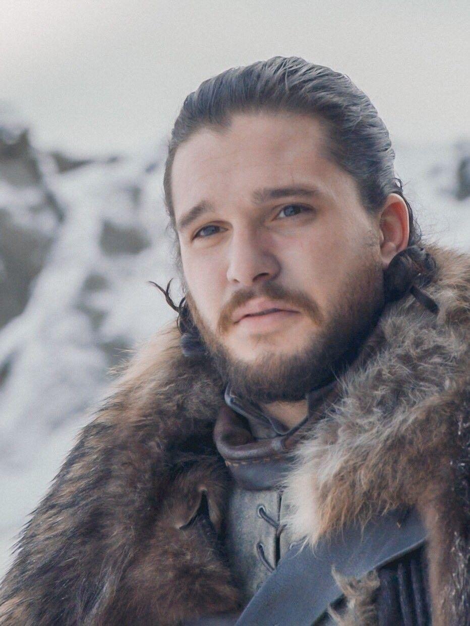 Pin on Jon Snow costume reference