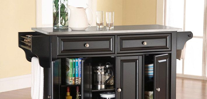 Buffet And Sideboard Tables From Value City Furniture Kitchen