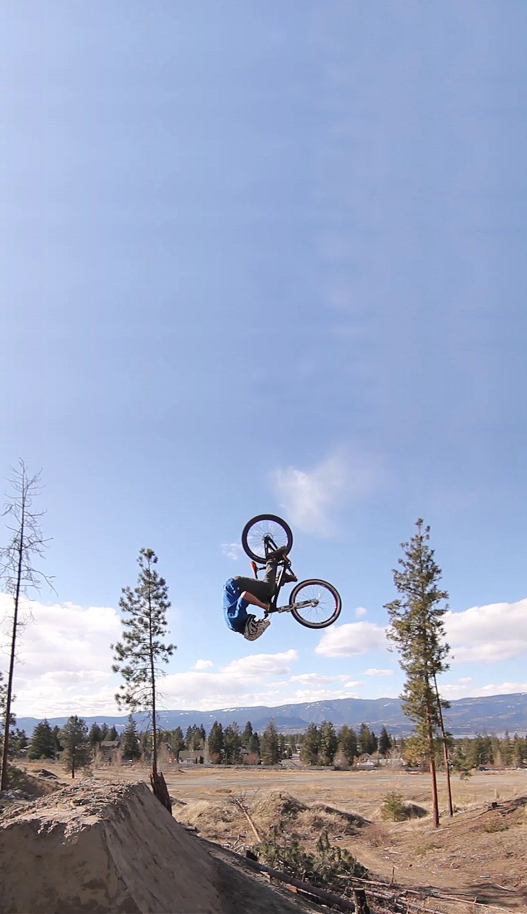 Epic mountain biking. Mountain bike trails, Mountain