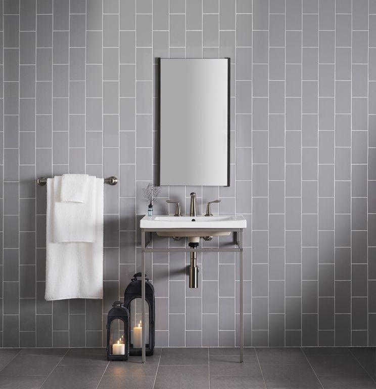 9 tips for small bathrooms  kohler ideas  bathroom