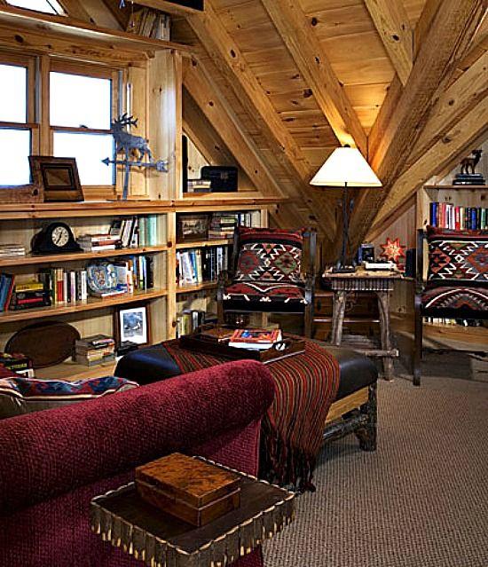 Luxury Log Home Interiors: Www.helpusell-properties.com Luxury Log Home, Adore Your