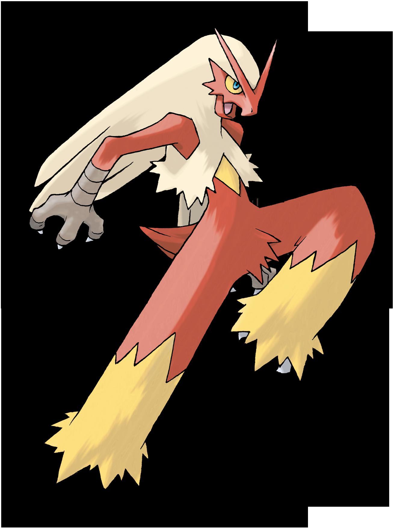 Feuer Pokemon