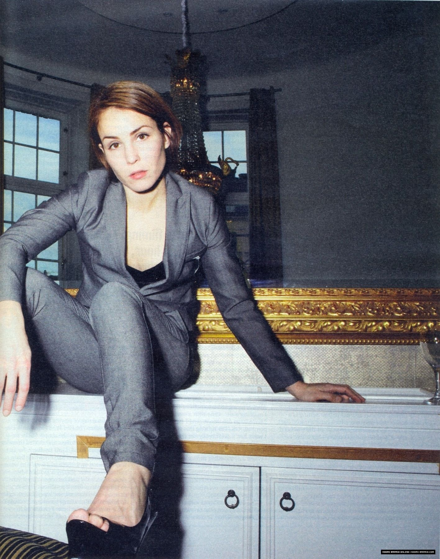 Feet Noomi Rapace nudes (26 photos), Is a cute