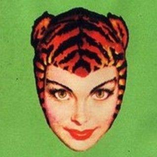 La playlist du Tigre #01 - She's a Tiger !
