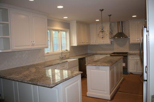 IMG_1828 #kitchencabinet1828 | Kitchen design countertops ...