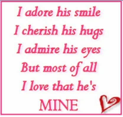 Awwww how sweet