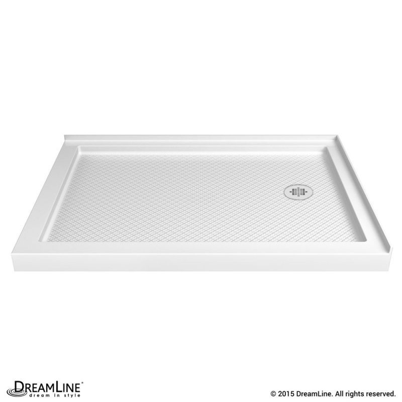 Dreamline Dlt 1036482 Shower Base Corner Shower Base Shower