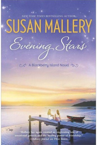 Book Review By Elle: Evening Stars By Susan Mallery