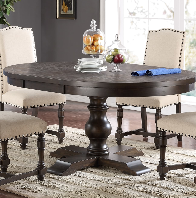Lowrance Extendable Dining Table Dining Room Small Dining Room Table Painted Dining Room Table
