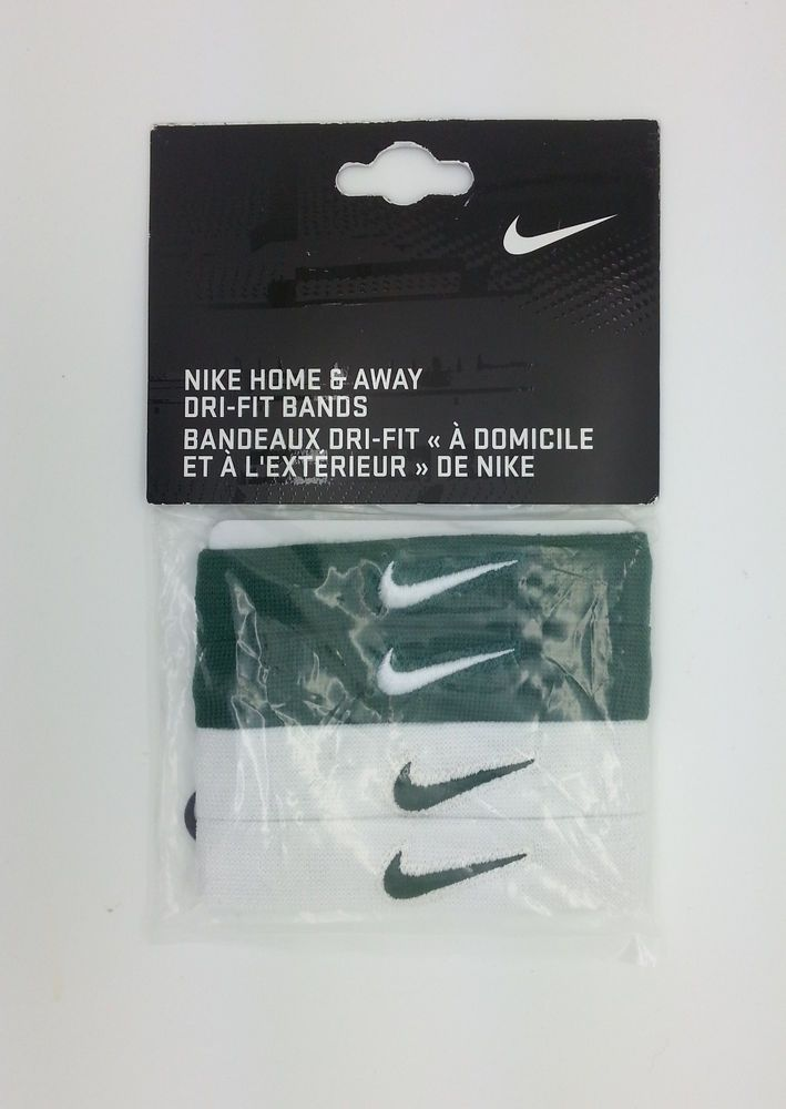 Unique Green Lace Bands Youth Size 1 to Adult New in Package Sports Band